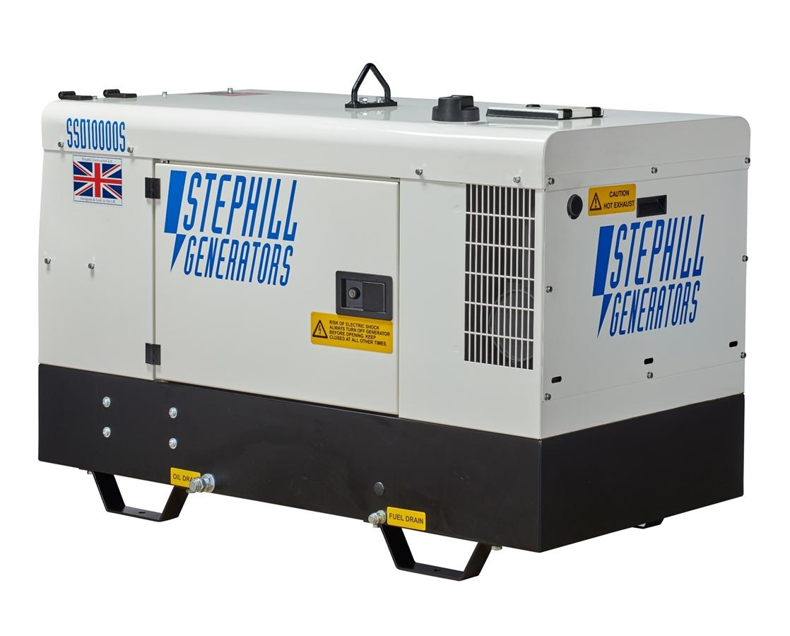 Stephill Generator Wiring Diagram Free Download 6 Volt Schematic Ssd10000s Generators